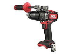 SKIL 3071 CA Κρουστικό δράπανο μπαταρίας «Brushless»