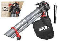 SKIL 0792 AA Φυσητήρας/απορροφητήρας κήπου
