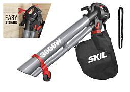 SKIL 0796 AA Φυσητήρας/απορροφητήρας κήπου