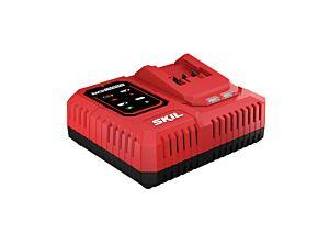 SKIL 3123 AA Φορτιστής 'Rapid' '20V Max' (18 V)